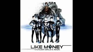 [Full HQ] Like Money (feat. Akon) - Wonder Girls