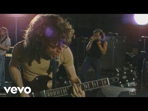AC/DC - Guns for Hire (from Plug Me In)