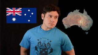 Video Geography Now! Australia MP3, 3GP, MP4, WEBM, AVI, FLV Oktober 2018