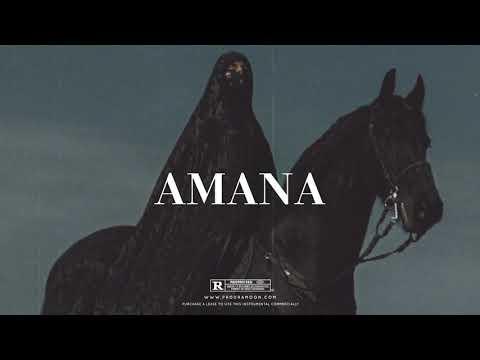 """""""Amana"""" - Rema x Wizkid Type Beat"""