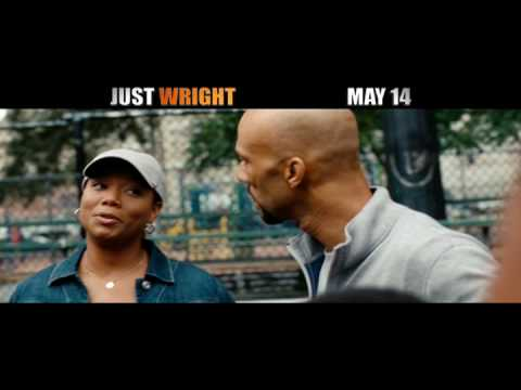 Just Wright (TV Spot 'Game')
