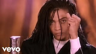 Terence Trent D'Arby Wishing Well retronew