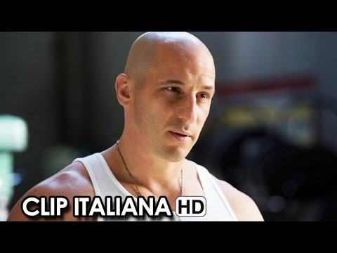 SUPERFAST & SUPERFURIOUS Clip Italiana 'Ci servirà un team più grande' (2015) HD