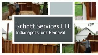Shed Demolition & Removal