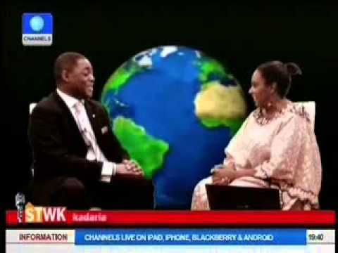 Chief Femi Fani Kayode On Straight Talk With Kadira Ahmed