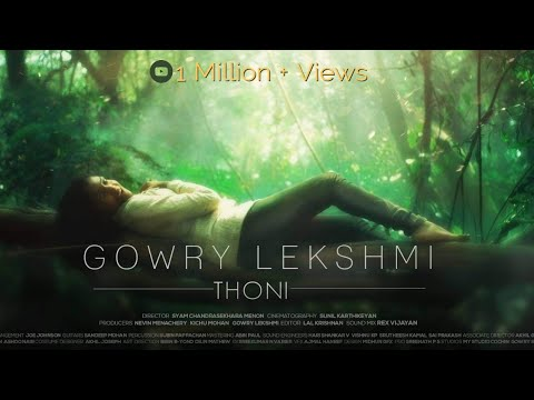 Thoni Music Video - Gowry Lekshmi