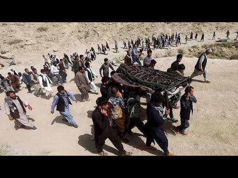 Αφγανιστάν: Αυξάνονται οι επιθέσεις στην πρωτεύουσα Καμπούλ…
