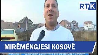 Mirëmëngjesi Kosovë - Drejtpërdrejt - Luan Hasanaj 19.10.2018