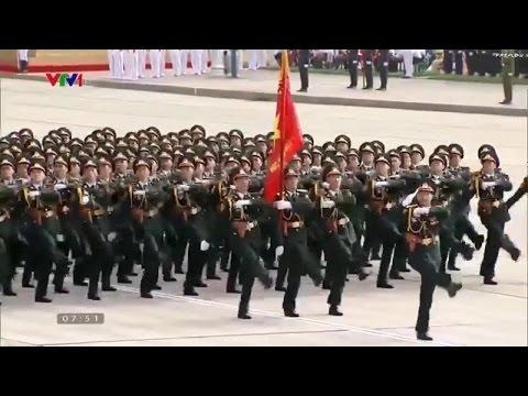 Ngày thành lập Quân đội nhân dân VN