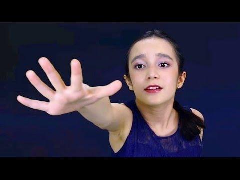 MINHA INTUIÇÃO - FROZEN 2 na VIDA REAL ★ COVER Taryn & Aurora em Português - Canal da Lelê Songs