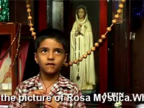 The Miracles of Mother Mary 1