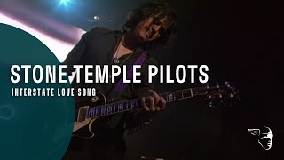 Nonton Stone Temple Pilots   Interstate Love Song  Alive In The Windy City  Film Subtitle Indonesia Streaming Movie Download