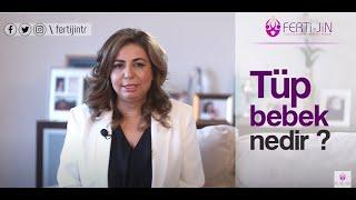 Op. Dr. Seval Taşdemir - Tüp bebek tedavisi nedir?