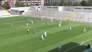 Kurioses Eigentor in der bayrischen Regionalliga