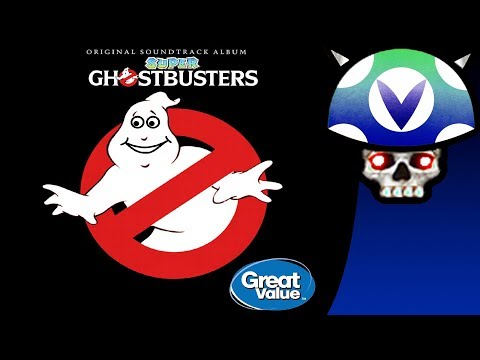[Vinesauce] Joel - Super Ghostbusters ( Full Album )