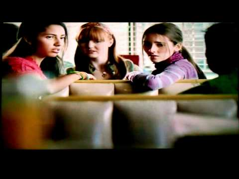 Geico Commercial Popular Middle School Girls