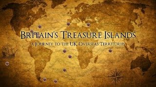 Watch the three-part Britain's Treasure Islands documentary series on BBC FOUR, starting Tue 12 Apr 2016 21:00. (repeated Wed ...