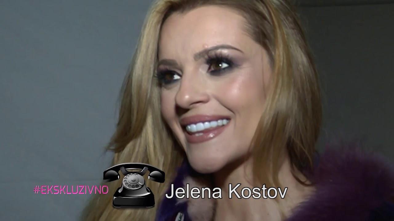 Jelena Kostov, Katarina Grujić, Aleksandra Tadić Cipka, Amar Jašarspahić, Katarina Živković – Zvezde granda – vesti