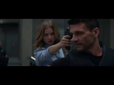 "Captain America The Winter Soldier- ""Captain's Order""[HD 1080p]"
