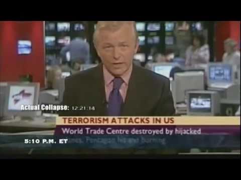 change - Loose Change 9/11 Truth.