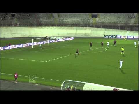 Serie B 14/15, highlights Varese - Spezia