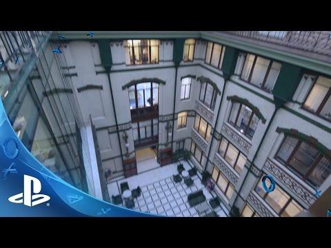 Как в «ВКонтакте» тестировали PlayStation VR (видео)