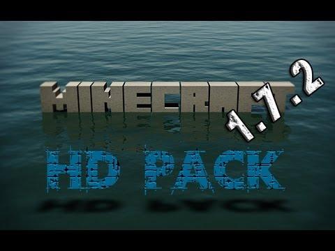 Descargar Packs de Texturas para Minecraft 1.7.2 En español [2013]