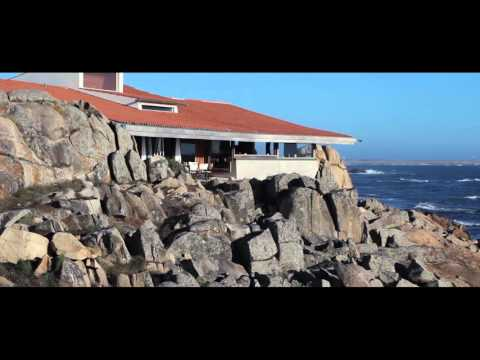 Vídeo Matosinhos World´s Best Fish | Arquitectura | Architecture