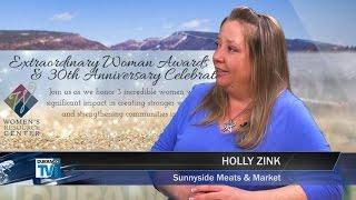30th Annual Extraordinary Woman Award Dinner