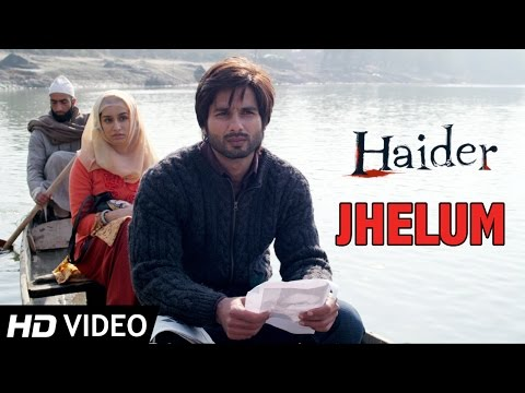 Jhelum - Haider (2014)