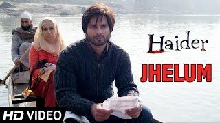 Jhelum   Official Video   Haider   Vishal Bhardwaj