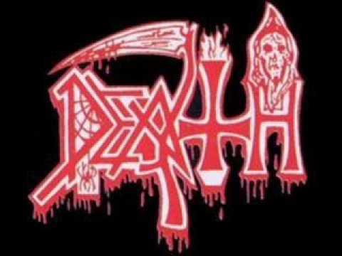 Tekst piosenki Death - Aggressor po polsku