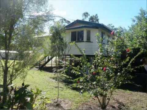 Acreage For Sale Gin Gin Owner Direct Qld 4671