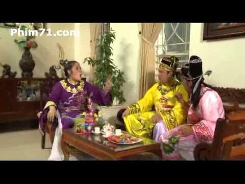 Cuộc Phiêu Lưu Của Gia Đình Nhà Táo - Hoài Linh 2012 - Thời lượng: 35 phút.