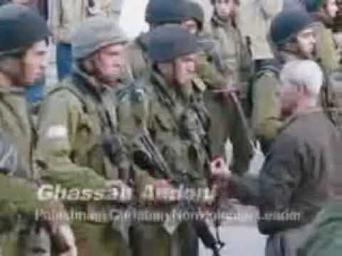 If Americans Knew What Israel Is Doing! VIDEO WAS CENSORED!