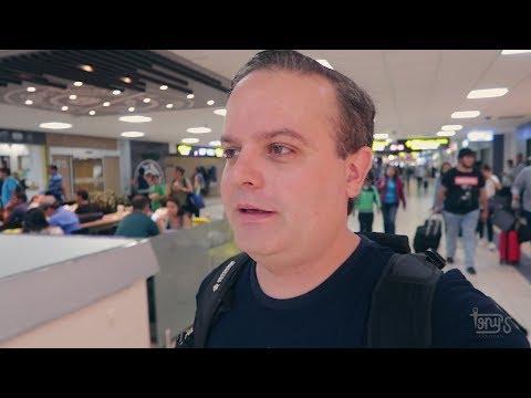 TODO lo que necesitan saber sobre el AEROPUERTO TOCUMEN - Panama