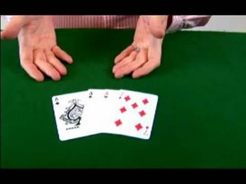 Come si gioca a Omaha Poker 3