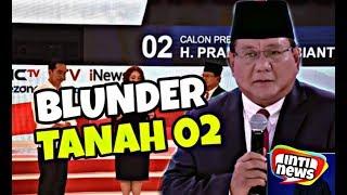Video MODYAR! Sok2an Nyoal Bagi2 SHM Tanah ke Rakyat DIBONGKAR Capres 01, Jadinya BLunder MP3, 3GP, MP4, WEBM, AVI, FLV Februari 2019