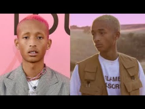 Please Keep Jaden Smith In Your Prayers. He Was Diagnosed With Serious Health Issues
