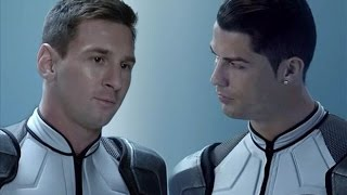 Video OMG!! | CRISTIANO RONALDO & LIONEL MESSI in the same Team! | FULL MOVIE! | HD MP3, 3GP, MP4, WEBM, AVI, FLV September 2018