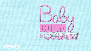Baby Boom in Country: Carrie Underwood, Kelly Clarkson&More! (Spotlight Country)
