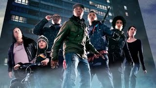 Media introduce Sci Fi Horror Comedy Movies  Action Movies full English Jodie Whittaker John Boyega.