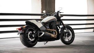 9. FXDR 114 Closer Look   Harley-Davidson