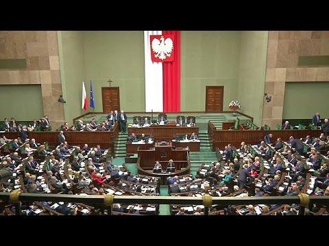 Πολωνία: Προτεραιότητα στις διαδηλώσεις κράτους και εκκλησίας