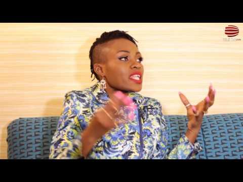 Télé 24 Live reçoit Sandra Mushale, interview mokili mobimba ezo zela