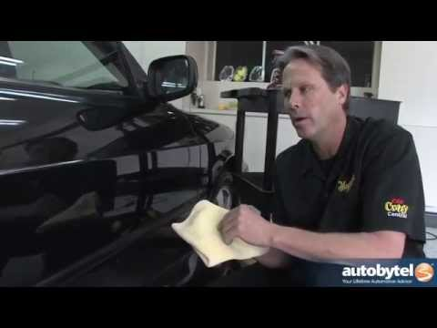 How to Quickly Detail a Car — Meguiar's Car Care Series Step 5 of 5