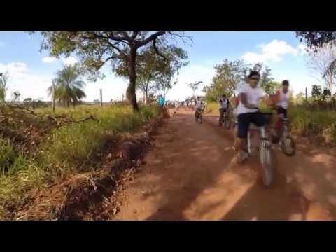 bikes em Camapuã