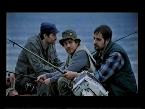 Miluju rybaření :-D