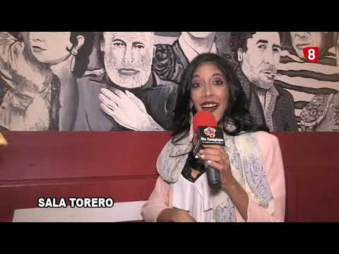 SALA TORERO CONCIERTO AURORA DE LUNA
