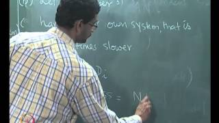 Mod-01 Lec-32 Balanced Job Bounds